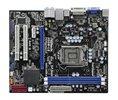 Asrock H55MLE Motherboard Intel Socket LGA1156 iH55 MicroATX Gigabit LAN PCI Video Card