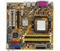 ASUS MOTHERBOARD M2NPV-VM SOCKET AM2 NVI GF6150 AUDIO VGA GBLAN PCIE SATA RAID Logo