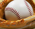 Baseball & Softball Logo