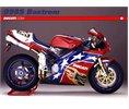 2002 Ducati 998 S Bostrom