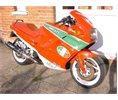 1991 Ducati 906 Paso