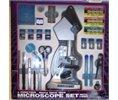 Edu-Science Edu Science Microscope Set