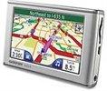 Garmin Nuvi 660 GPS Receiver Logo