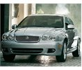 2008 Jaguar X-Type 2.2
