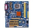 Mercury P4VM800M7 Motherboard