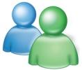 Microsoft Windows Live Messanger Logo