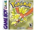 Nintendo Pokemon Gold