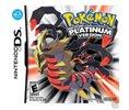 Nintendo Pokemon Platinum for DS