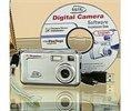 Sakar 81480 Digital Camera