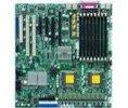 SuperMicro X7DBN-B Dual Lga 771 Xeon/ Intel 5000P/ DDR2/ PCI-E/ V&2GbE Server Motherboard Bulk X7DBN