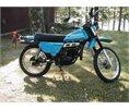Suzuki 1981 TS 185