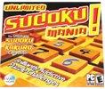 Unlimited Sudoku Mania