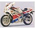 1990 Yamaha FZR 600