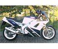 Yamaha 1991 FZR 1000