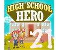 Zhurosoft High School Hero - 21 EC Points
